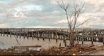 Atlantic Highlands Harbor and Marina - After SuperStorm Sandy