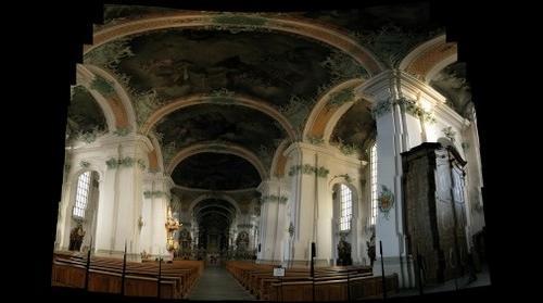 Kathedrale Innen II