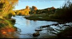 Riparian Photography - Oak Creek Crossing - Sedona_Arizona - John Post