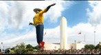 &quot;Big Tex&quot; at the State Fair of Texas