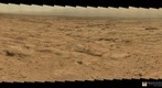 From the Curiosity Rover - Sols 107 and 109  - Complete
