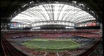 Katy Tigers 55 vs La Porte Bulldogs, 10 on Saturday 12-1-12 at Reliant Stadium in the Class 5A Division II Region III semifinals.