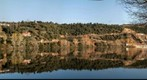 Presa de Villalcampo (Zamora) - Villalcampo&#39;s (Zamora) dam