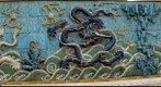 Nine Dragon Mural, Forbidden City, Beijing