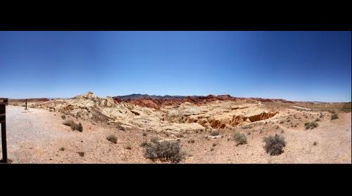 Valley of Fire State Park - Las Vegas, NV
