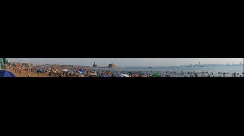 Playa San José - Encarnación