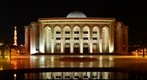 American University of Sharjah - Night 360