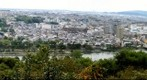 Uji, Japan, from Daikichi MountainA 