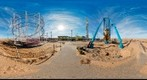 Keansburg Amusement Park - After SuperStorm Sandy