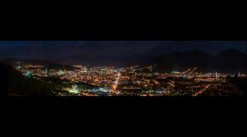 Jaraguá do Sul a Noite