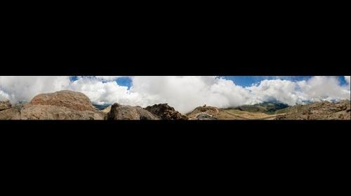 Mount Evans (1)