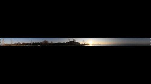 Cleveland Shoreline