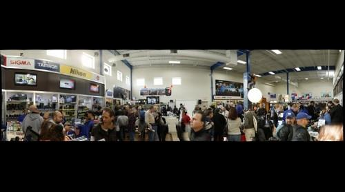 Unique Photo's New Jersey Camera Show 2012