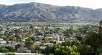 Bird&#39;s Eye View of Santa Paula, V2