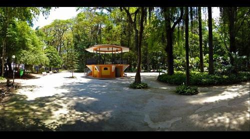 Parque Centenário - Barra Mansa - RJ