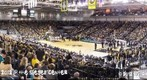 VCU vs GMU at the Stu