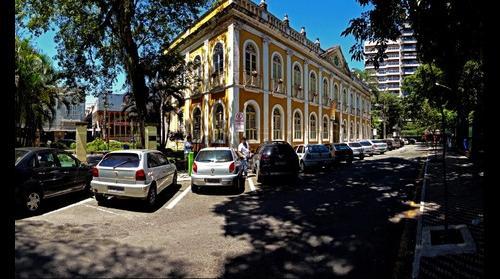 Biblioteca Municipal - Barra Mansa - RJ