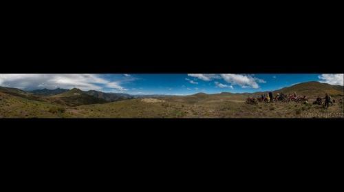Lesotho 2010