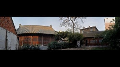 Confucious'Temple a