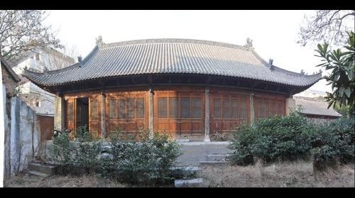 nanyang Confucious'Temple