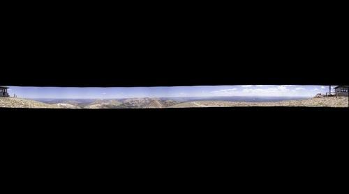 Mount Holmes - 0 - 2007 - 360 panorama