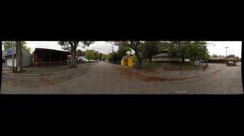 Conneaut Amusment Park