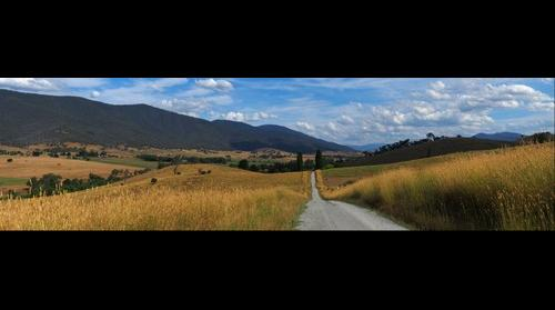 Kiewa Valley, Gundowring