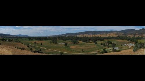 Kiewa Valley Dairy Farms