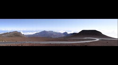 Haleakala 1