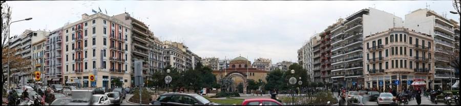 Thessaloniki Agia Sofia