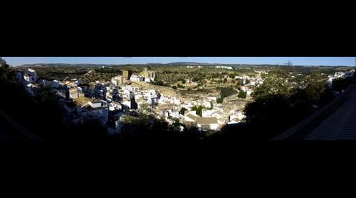 Setenil de las bodegas (Cádiz, Andalucía, España)