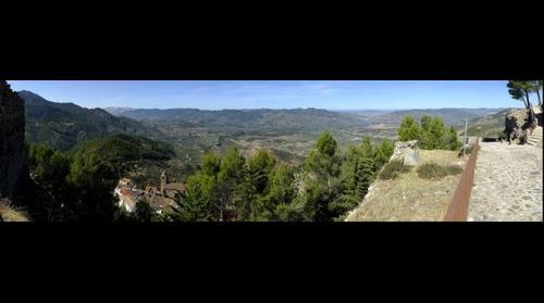 Segura de la Sierra (Jaén, Andalucía, España, Spain)