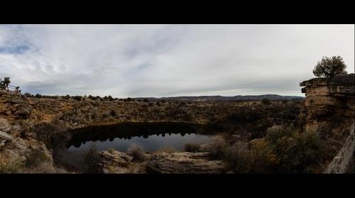 Montezuma Well (1)