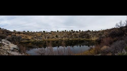Montezuma Well (2)