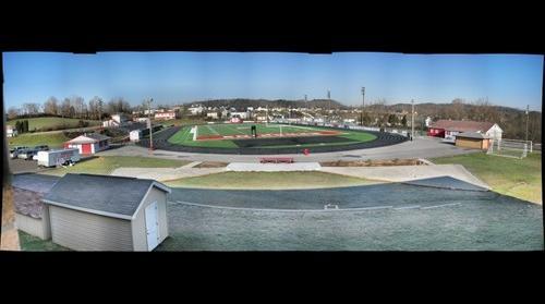Hurricane High School Stadium