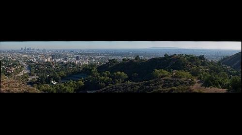 LA Panorama #2