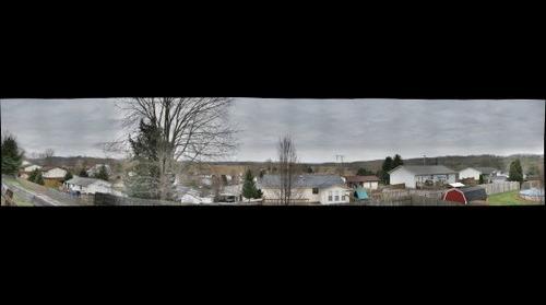 Backyards of Scott Depot