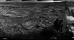 MSL SOL 120 NAVCAM R