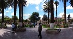 Plaza de Armas, Tarija
