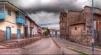 Coricancha, Cusco