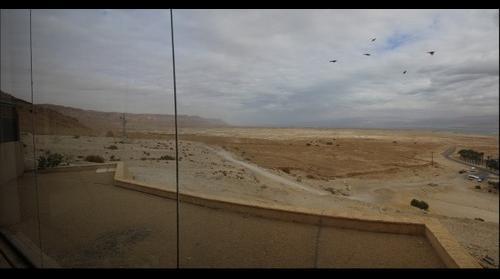 Masada Panorama 1