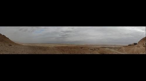 Masada Panorama 3