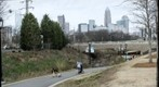 Sugar Creek Greenway - Charlotte