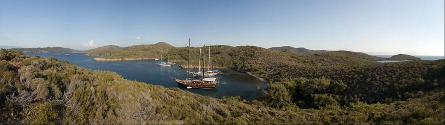 Aegean Region of Turkey