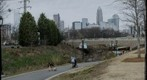 Sugar Creek Greenway1 - Charlotte