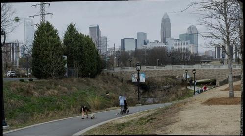 Sugar Creek Greenway1 - Charlotte
