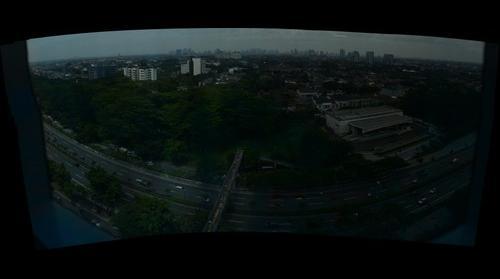 Jakarta Skyline during day