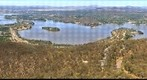 2013-01 View from the Telstra Tower, Canberra, ACT, Australia