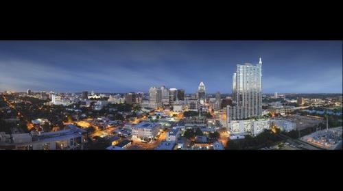 The Complete View of Austin