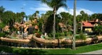 Congo River Mini Golf, Kissimmee, Florida